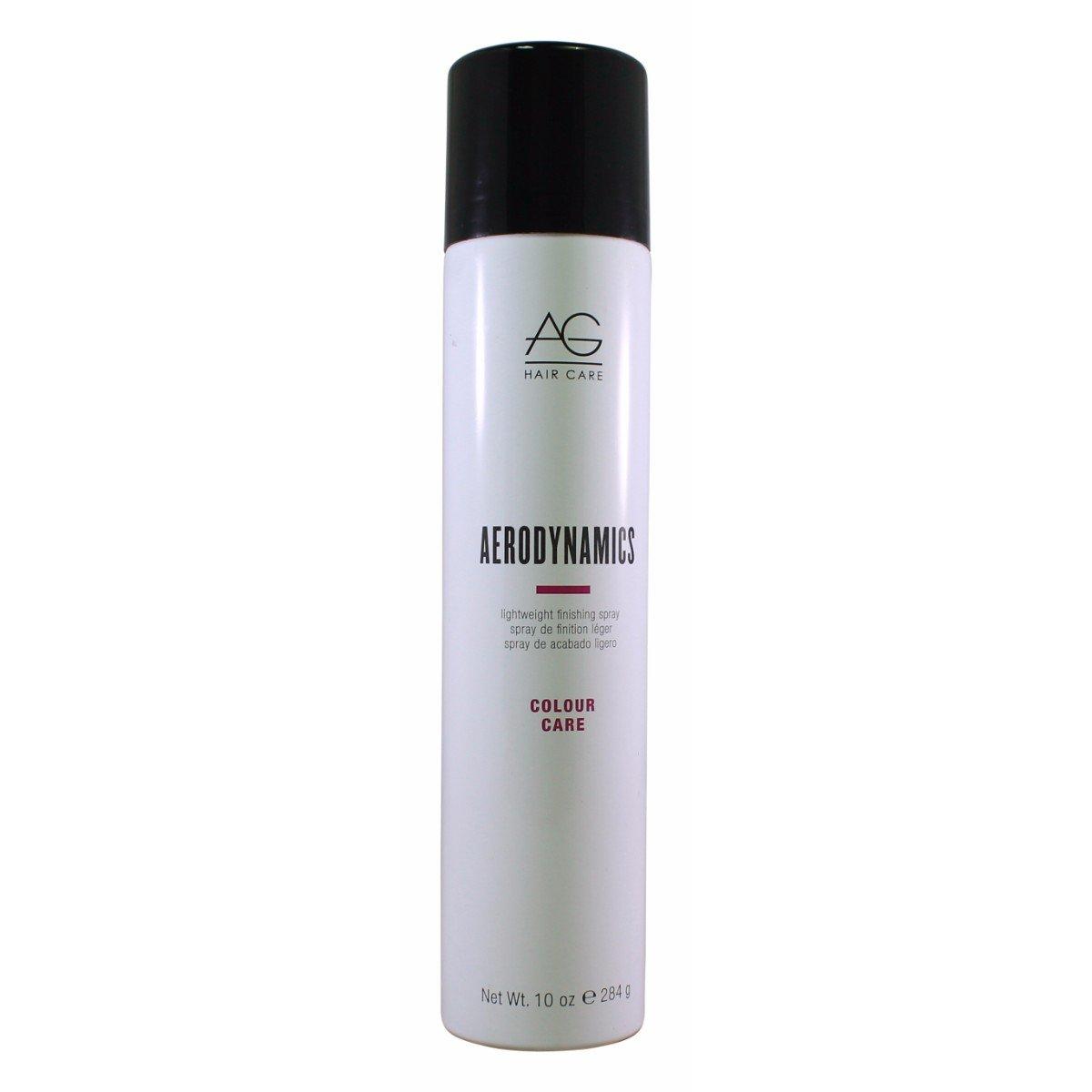 AG Hair Aerodynamics Light Weight Spray, 10 Fluid Ounce