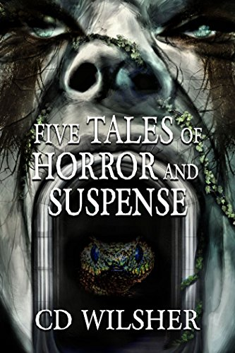 Five Tales of Horror and Suspense (The Best Of Punk Magazine)