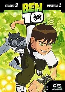 Ben 10 - Saison 3 - Volume 1