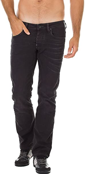 Jeans Attacc Low Straight Coj Black G Star W36 L34 Homme