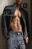 Connelly's Flame (Megalodon Team Book 3)