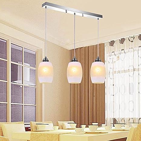 Idee Lampadari Sala Da Pranzo.Ehime Il Ristorante E Moderno E Minimalista Lampadari In