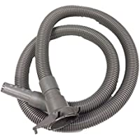 Genuine Kirby Sentria 2 Vacuum Cleaner 7-Foot Hose Complete Assembly #223606S French Grey