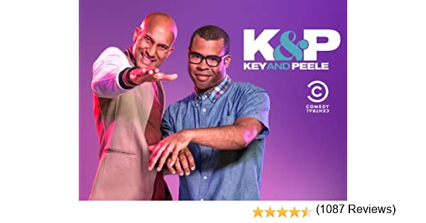 Key and peele boxing promotional giveaways