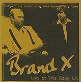 Live at the Roxy La 1979 by BRAND X (2013-05-04)