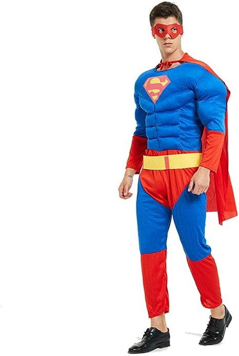 Hero-costume Avengers Disfraz Adulto Traje De Spiderman Disfraz De ...
