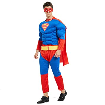 Hero-costume Avengers Disfraz Adulto Traje De Spiderman ...