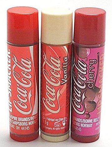 Coca Cola Lip Balm - 9