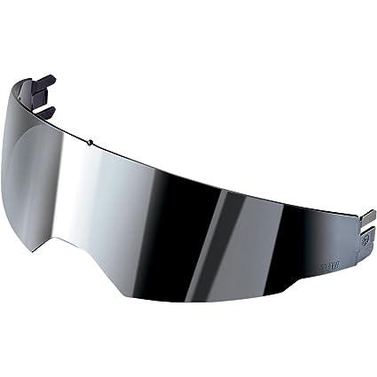 8cce9a39 Amazon.com: Agv Stealth Sv/S-4 Sv Internal Sun Visor Iridium Silver:  Automotive