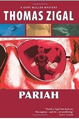 Pariah (A Kurt Muller Mystery Book 3)