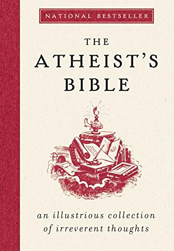 The 7 best atheist bible for 2019