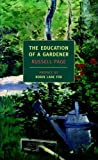 img - for The Education Of A Gardener (New York Review Books Classics) by Russell Page (2007-07-03) book / textbook / text book