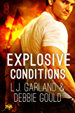 Explosive Conditions (1Night Stand Series Book 215)