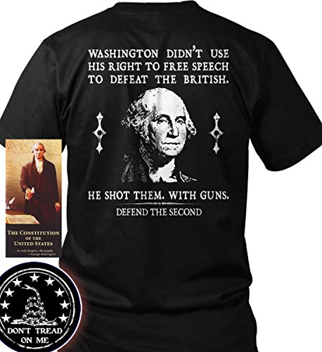 Sons Of Liberty Shirts - 9
