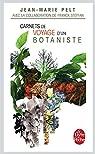 Carnets de voyage d'un botaniste par Pelt