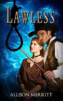 Lawless by [Merritt, Allison]