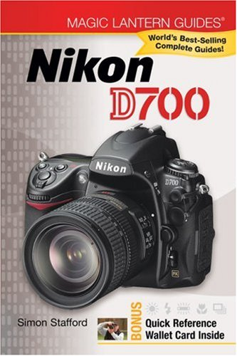 Magic Lantern Guides®: Nikon D700 ebook