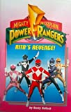 img - for Mighty Morphin Power Rangers: Rita's Revenge (