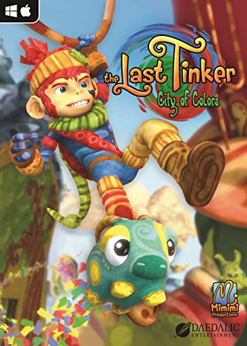 The Last Tinker: City of Colors [Download]
