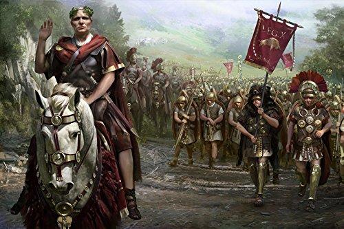 rome total war poster