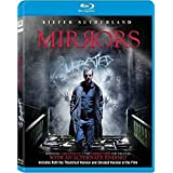 Mirrors Unrated Blu-ray
