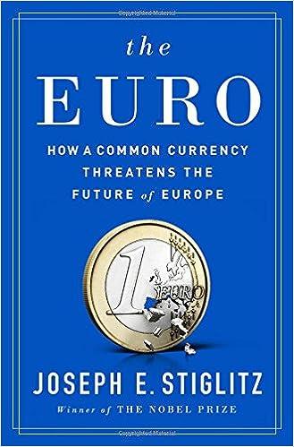 874ef0908 The Euro: How a Common Currency Threatens the Future of Europe: Joseph E.  Stiglitz: 0884616613089: Amazon.com: Books