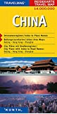 Cartes de voyage Chine 1 : 4 Mio