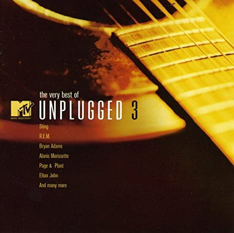 Best Of MTV Unplugged Vol. 3