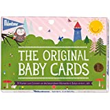 The Original Baby Cards by Milestone - Set of 30 Photo...