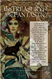 The Treasury of the Fantastic, , 1616960965