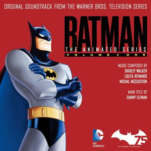 Batman: The Animated Series, Vol. 1