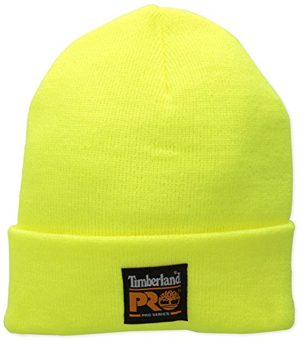 Timbe (Yellow Beanie Hat)