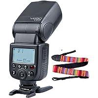Godox VING V850 Flash Recycling Charge Speedlight Lithium-ion for Canon Nikon Pentax Olympus DSLR SLR