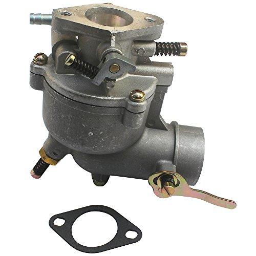 KIPA Carburetor For Briggs Stratton 390323 394228 398170
