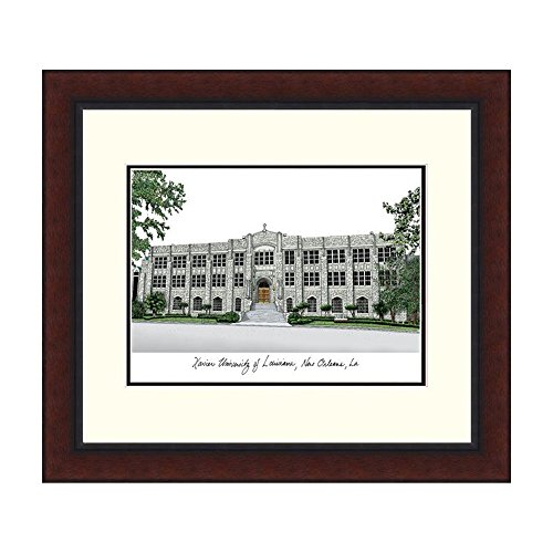 Campus Images NCAA Xavier University Legacy Alumnus Frame by Campus Images
