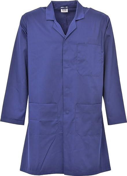 First Uniform Solutions Unisex Lab/Doctores de Perchero de ...