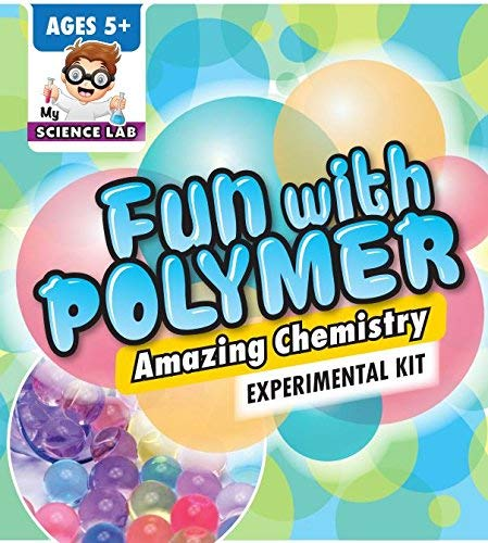 Fun With Polymer Science Kit