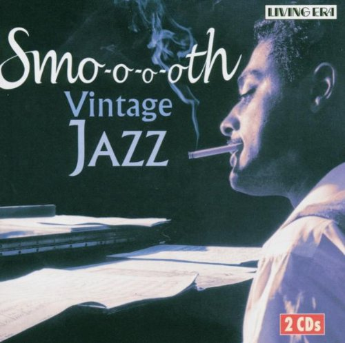 Smo-O-Oth Vintage Jazz: 1935-1952 by Asv Living Era