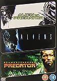 Alien Vs Predator/Aliens/Predator