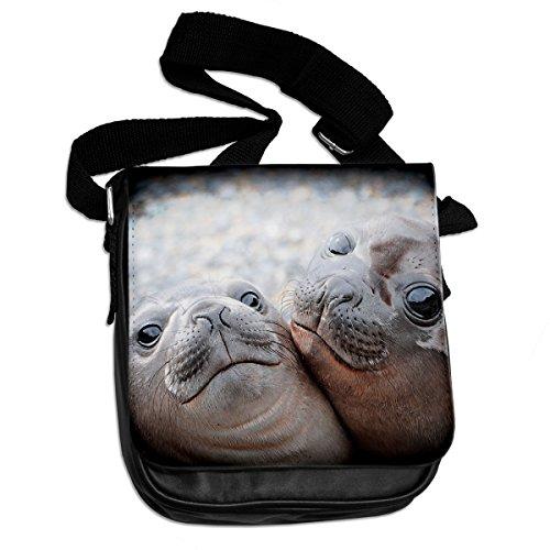 270 Seals Animal Seals Shoulder Animal Shoulder Bag nRwYpFU