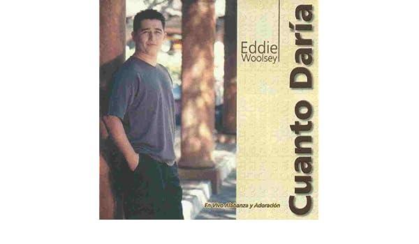 disco de eddie woolsey cuanto daria