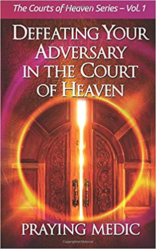 Defeating Your Adversary in the Court of Heaven: Amazon co