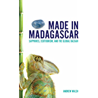 Made in Madagascar: Sapphires, Ecotourism, and the Global Bazaar (Teaching Culture: UTP Ethnographies for the Classroom)