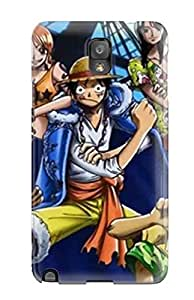 Hot Snap-on One Piece Hard Cover Case/ Protective Case For Galaxy Note 3