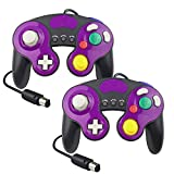 Best Gamecube Controllers - YCCTEAM Wired Gamecube Controllers for Nintendo Switch, Game Review