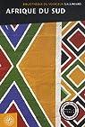 Afrique du Sud par Gallimard