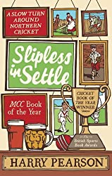 Slipless in Settle: A Slow Turn Around Northern Cricket