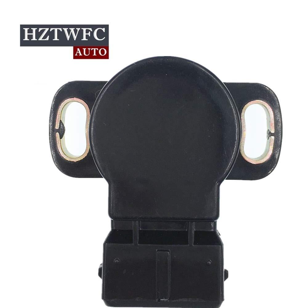 HZTWFC Sensor de posición del acelerador TPS OEM # MD614735: Amazon.es: Coche y moto