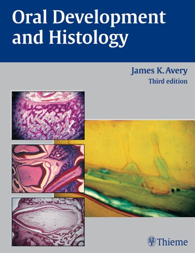 oral development and histology - 3