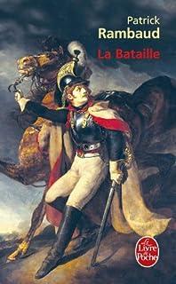 La bataille, Rambaud, Patrick